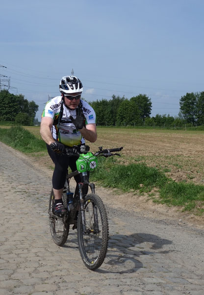 Wallers Roubaix VTT 2015 - Attiches Bouvines 265