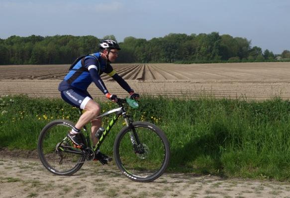 Wallers Roubaix VTT 2015 - 220