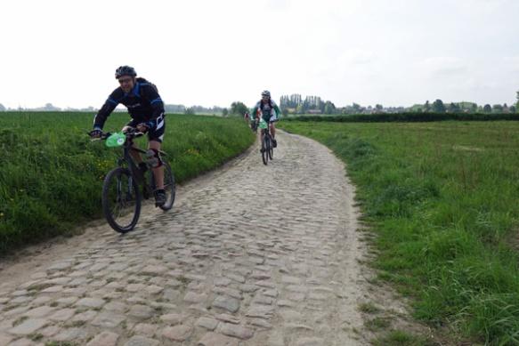 Wallers Roubaix VTT 2015 - 240