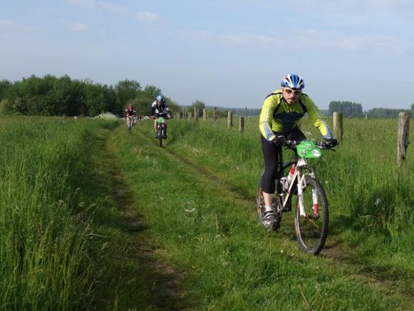 Wallers Roubaix VTT 2015 - 183