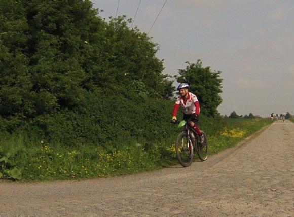 Wallers Roubaix VTT 2015 - cyclistes