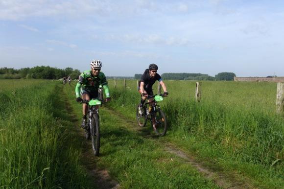 Wallers Roubaix VTT 2015 - 186