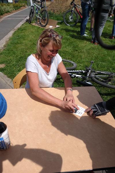 Wallers Roubaix VTT 2015 - Attiches Bouvines 302