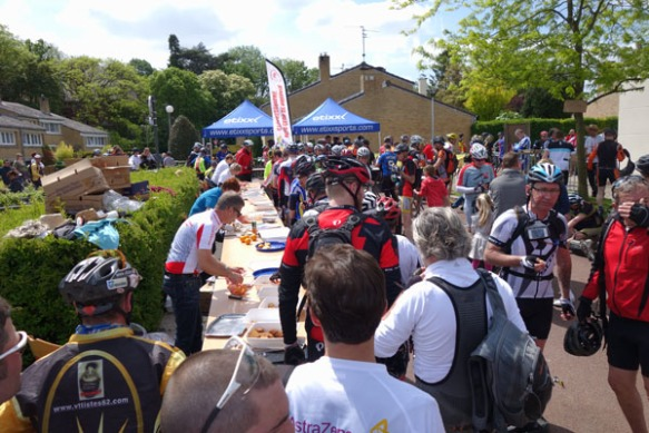 Wallers Roubaix VTT 2015 - Attiches Bouvines 303