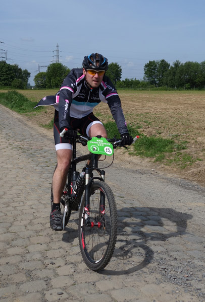 Wallers Roubaix VTT 2015 - Attiches Bouvines 274
