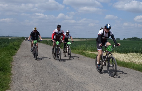 Wallers Roubaix VTT 2015 - Bouvines Roubaix 311