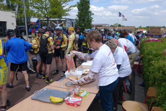 Wallers Roubaix VTT 2015 - Attiches Bouvines 307