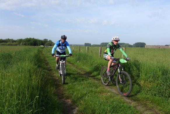 Wallers Roubaix VTT 2015 - 199