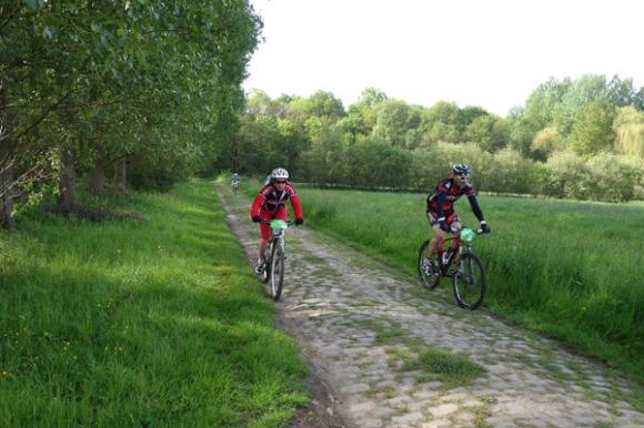 Wallers Roubaix VTT 2015 - 210