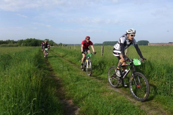 Wallers Roubaix VTT 2015 - 191
