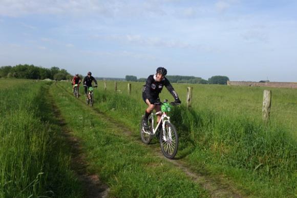 Wallers Roubaix VTT 2015 - 164