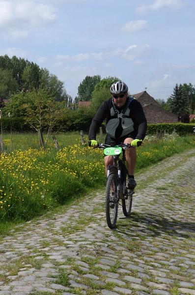 Wallers Roubaix VTT 2015 - Attiches Bouvines 286
