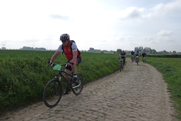 Wallers Roubaix VTT 2015 - 243