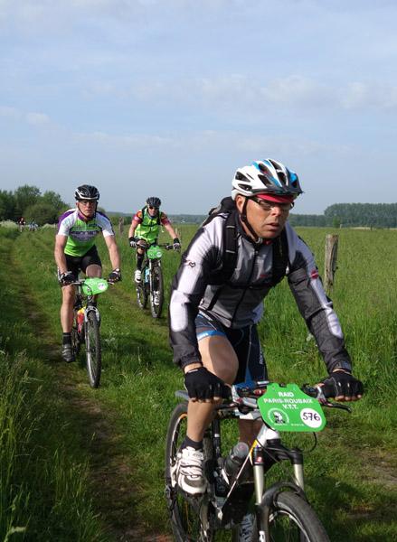 Wallers Roubaix VTT 2015 - 196
