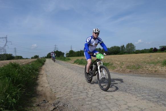 Wallers Roubaix VTT 2015 - Attiches Bouvines 269