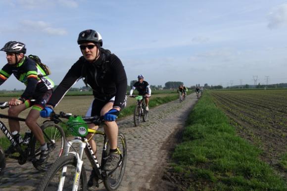Wallers Roubaix VTT 2015 - 126