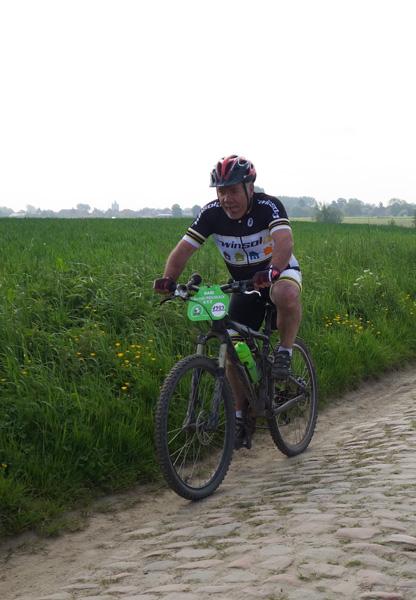 Wallers Roubaix VTT 2015 - 242