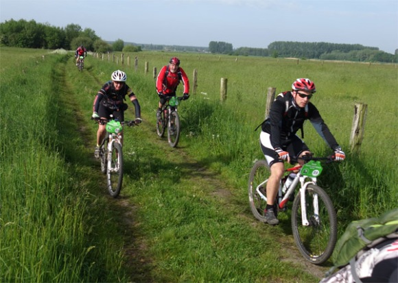 Wallers Roubaix VTT 2015 - 181
