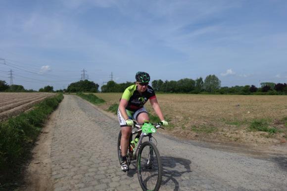 Wallers Roubaix VTT 2015 - Attiches Bouvines 273