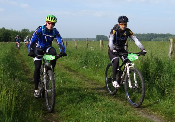 Wallers Roubaix VTT 2015 - 200