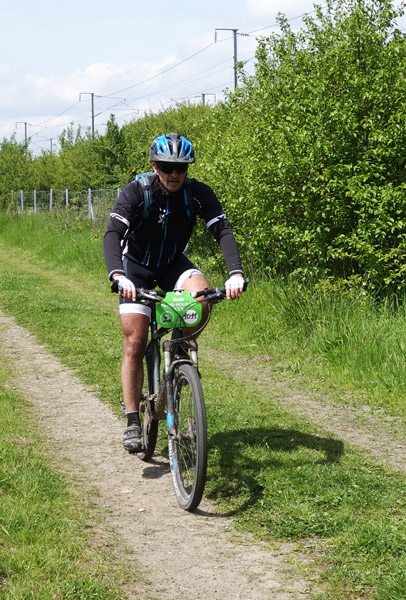 Wallers Roubaix VTT 2015 - Attiches Bouvines 294