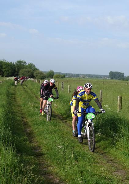 Wallers Roubaix VTT 2015 - 170