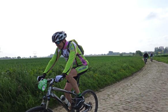 Wallers Roubaix VTT 2015 - 247