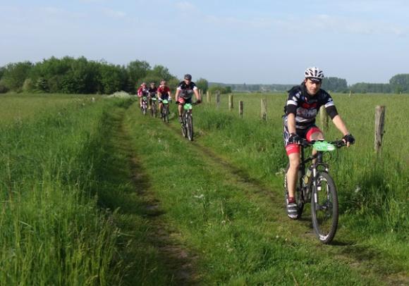 Wallers Roubaix VTT 2015 - 155