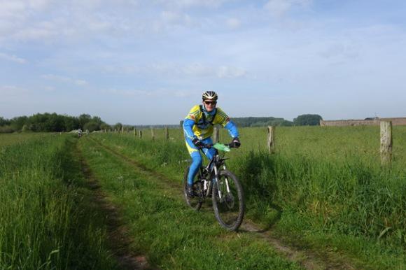Wallers Roubaix VTT 2015 - 205
