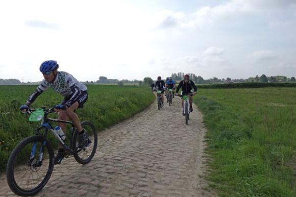 Wallers Roubaix VTT 2015 - 244