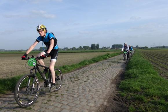 Wallers Roubaix VTT 2015 - 132