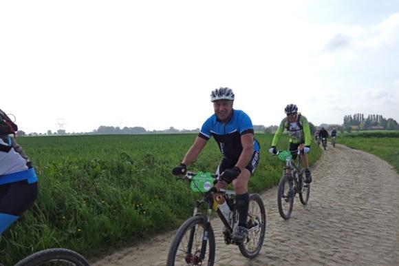Wallers Roubaix VTT 2015 - 246