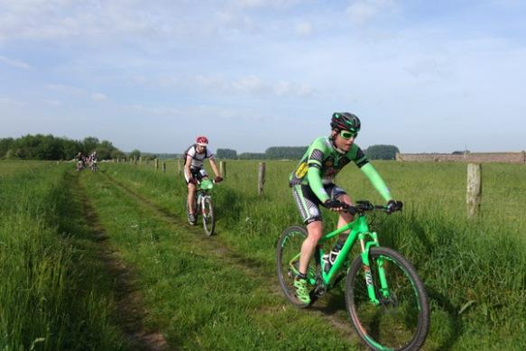 Wallers Roubaix VTT 2015 - 189