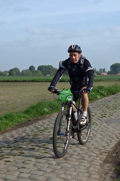 Wallers Roubaix VTT 2015 - 130