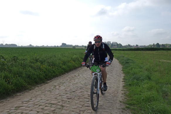 Wallers Roubaix VTT 2015 - 245
