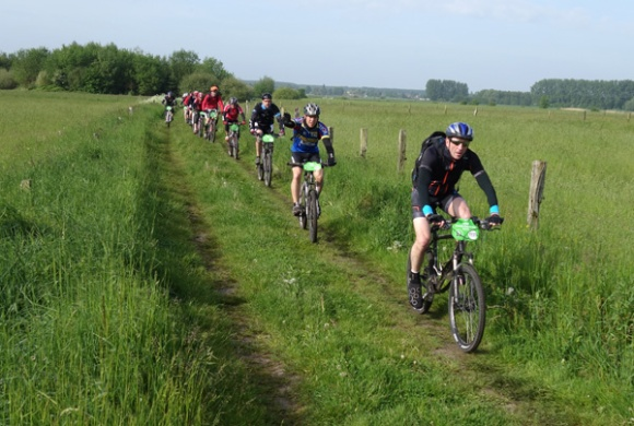 Wallers Roubaix VTT 2015 - 174