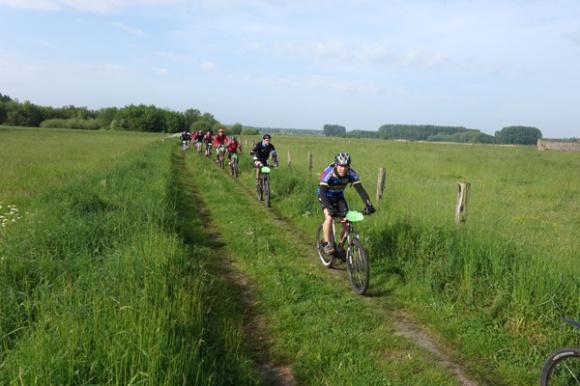 Wallers Roubaix VTT 2015 - 175
