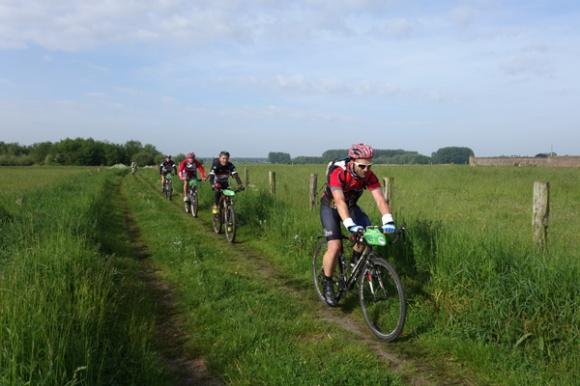 Wallers Roubaix VTT 2015 - 157