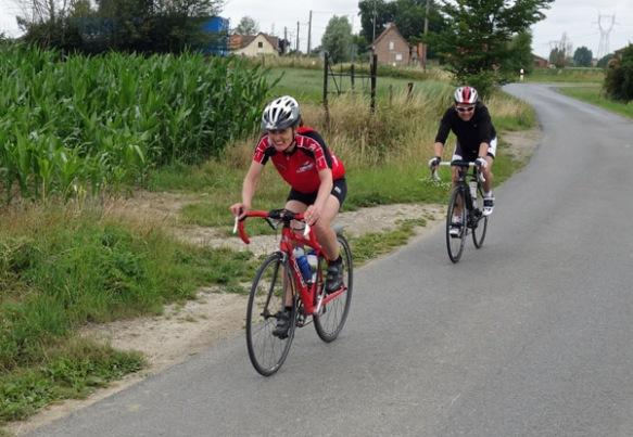 Rallye de la Ducasse - Bois Grenier 2015 44