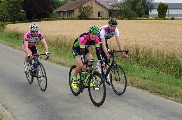 Rallye de la Ducasse - Bois Grenier 2015 29