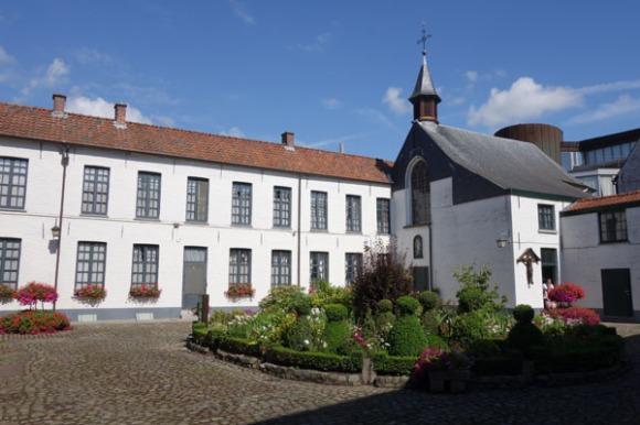 Lille Gand 8