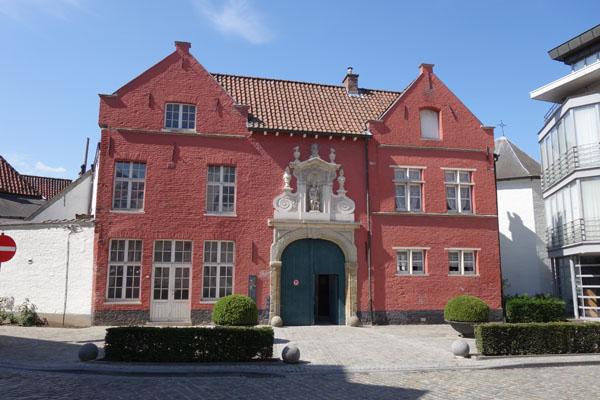 Lille Gand 6