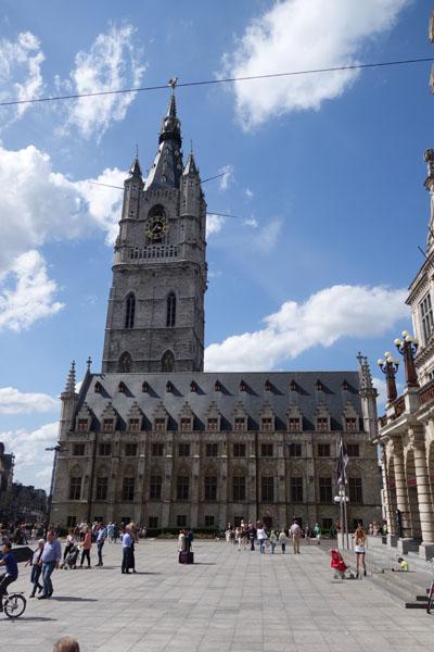 Lille Gand 58