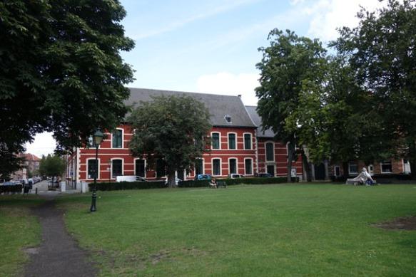 Lille Gand 22