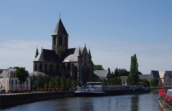 Lille Gand 44