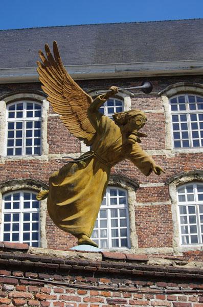 Lille Gand 67