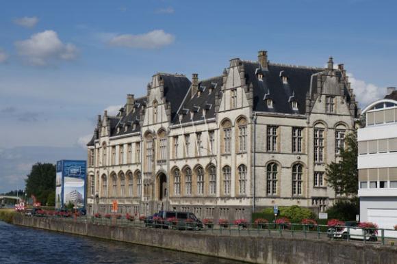 Lille Gand 34