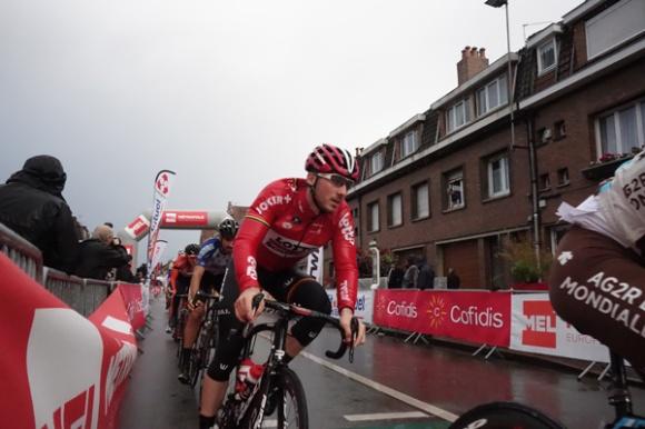 Guidon d'or Hellemmois Pro 2015