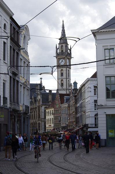 Lille Gand 65