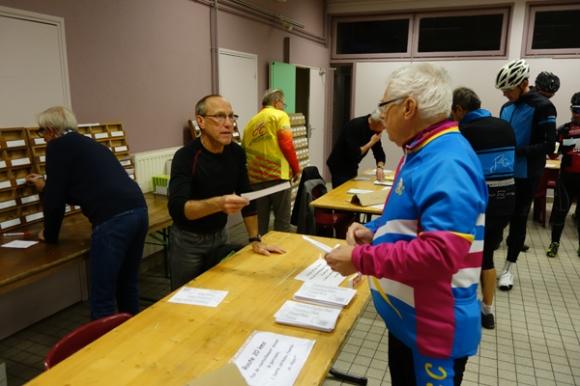 Souvenir Jacques Lohier - Phalempin 2015 2